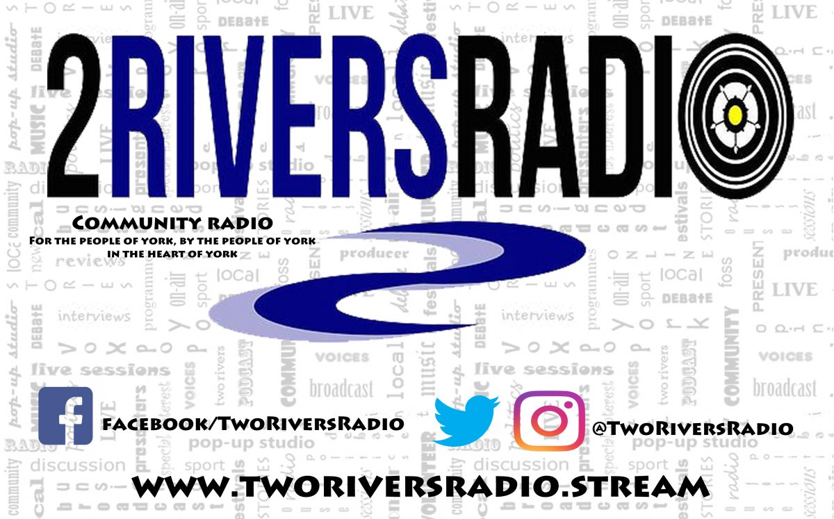 Welcome to Two Rivers Radio  –  2018!