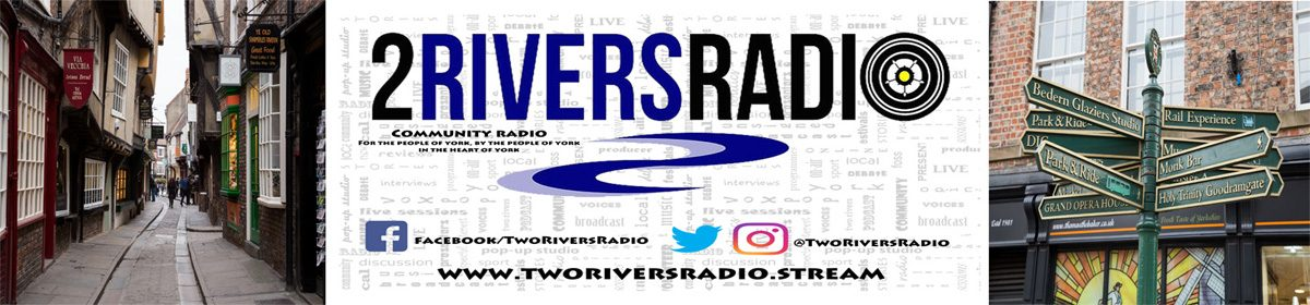Two Rivers Radio