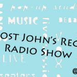 Compost John's Recycled Radio Show