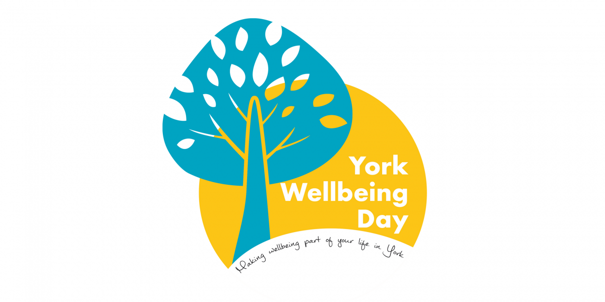 York Well-being Day