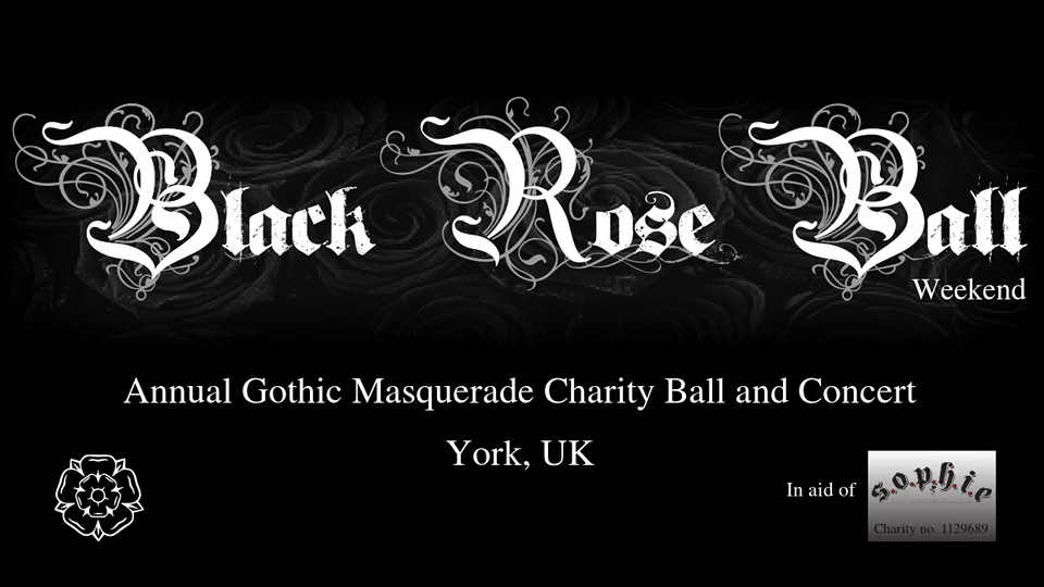 Black Rose Events  –  York