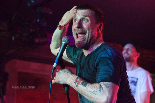Review: No Frills  –  Sleaford Mods